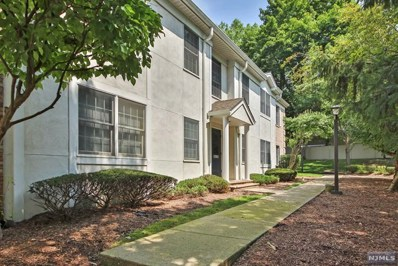50 COLONIAL VILLAGE Drive UNIT 50, Hillsdale, NJ 07642 - MLS#: 1833088