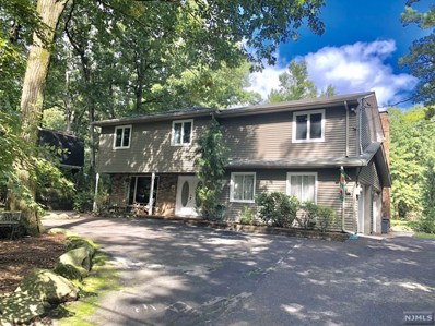 18 BEAR BROOK Road, Park Ridge, NJ 07656 - MLS#: 1833096