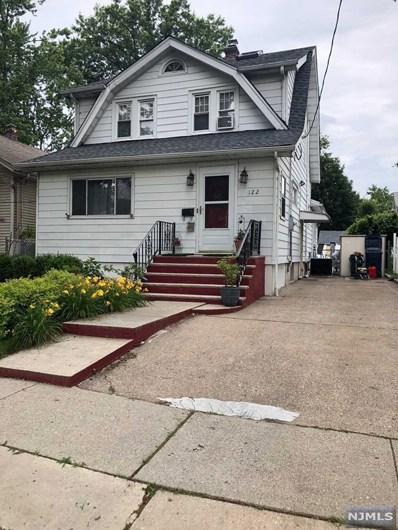 122 FAIRMOUNT Avenue, Hackensack, NJ 07601 - MLS#: 1833145
