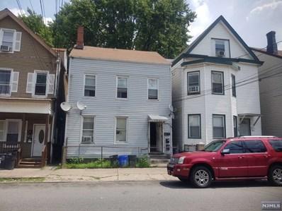 126 E MAIN Street, Paterson, NJ 07522 - MLS#: 1833148