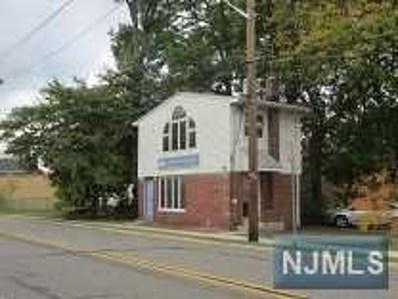835 STATE Highway, Ridgefield, NJ 07657 - MLS#: 1833151