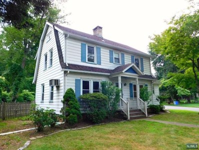 163 WEST Street, Closter, NJ 07624 - MLS#: 1833233