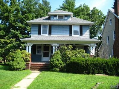 25 FLORENCE Avenue, Cresskill, NJ 07626 - MLS#: 1833339