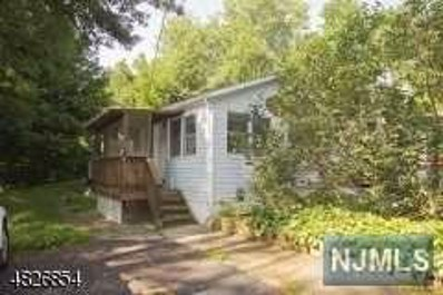 84 FAIRVIEW Drive, West Milford, NJ 07421 - MLS#: 1833344