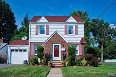 134 RUTHERFORD Boulevard, Clifton, NJ 07014 - MLS#: 1833345
