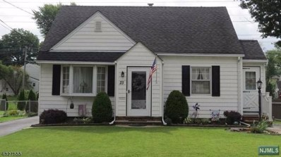 23 BROOKWOOD Road, Clifton, NJ 07012 - MLS#: 1833350