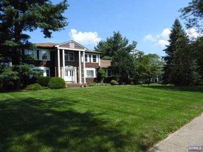 18 ARTHUR Place, Montville Township, NJ 07045 - MLS#: 1833357