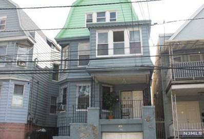 241 JEWETT Avenue, Jersey City, NJ 07304 - MLS#: 1833364