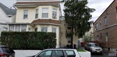 168-170 CARBON Street, Paterson, NJ 07522 - MLS#: 1833373