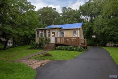 82 HORSENECK Road, Montville Township, NJ 07045 - MLS#: 1833377