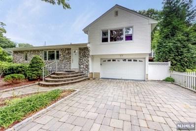 17 DELORES Drive, Montvale, NJ 07645 - MLS#: 1833386