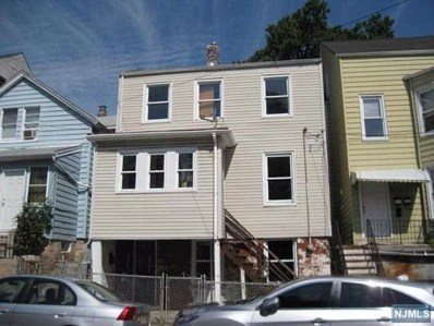 69 FRONT Street, Paterson, NJ 07522 - MLS#: 1833396