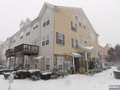 115 GEORGE RUSSELL Way, Clifton, NJ 07013 - MLS#: 1833406