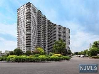 2000 LINWOOD Avenue UNIT 5F, Fort Lee, NJ 07024 - MLS#: 1833420