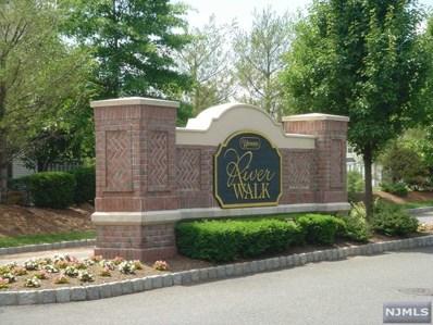 122 RIVERWALK Way, Clifton, NJ 07014 - MLS#: 1833442