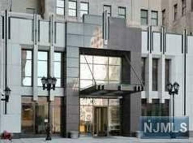 4 BEACON Way UNIT 909, Jersey City, NJ 07304 - MLS#: 1833444