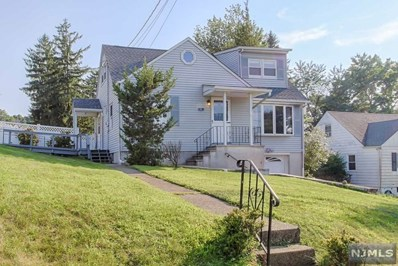 104 RIDGEVIEW Drive, Woodland Park, NJ 07424 - MLS#: 1833449