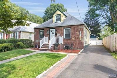 3 HAWTHORNE Street, Rutherford, NJ 07070 - MLS#: 1833466