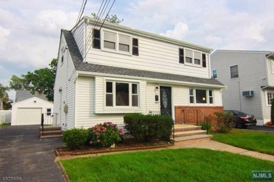 64 JEFFERSON Street, Belleville, NJ 07109 - MLS#: 1833490