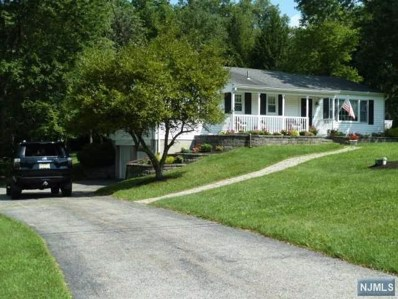 24 POST Place, West Milford, NJ 07435 - MLS#: 1833503