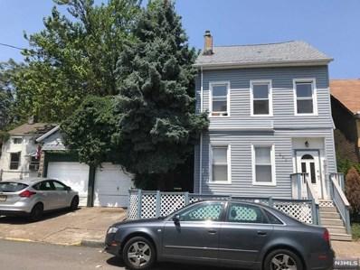 251-253 LIBERTY Street, Paterson, NJ 07522 - MLS#: 1833504