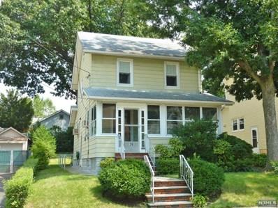 26 BELMOHR Street, Belleville, NJ 07109 - MLS#: 1833508