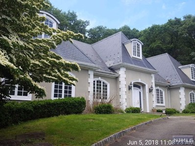 809 LENEL Lane, Franklin Lakes, NJ 07417 - MLS#: 1833599