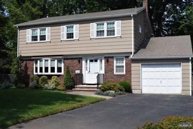 77 ENCLOSURE Street, Nutley, NJ 07110 - MLS#: 1833600