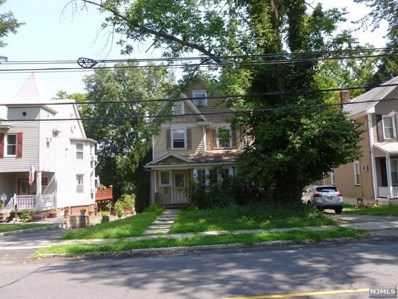 110 HIGH Street, Nutley, NJ 07110 - MLS#: 1833604