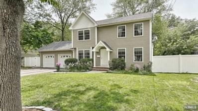 83 MANDEVILLE Avenue, Pequannock Township, NJ 07440 - MLS#: 1833609