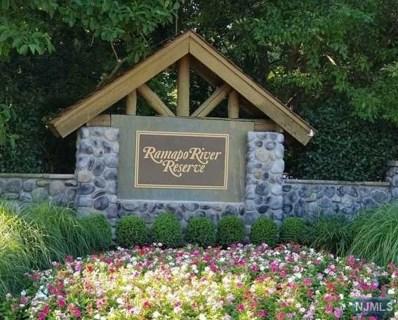66 RAMAPO RIVER TRACE, Oakland, NJ 07436 - MLS#: 1833637