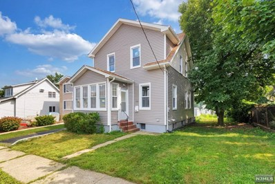 126 ORCHARD Street, Elmwood Park, NJ 07407 - MLS#: 1833669