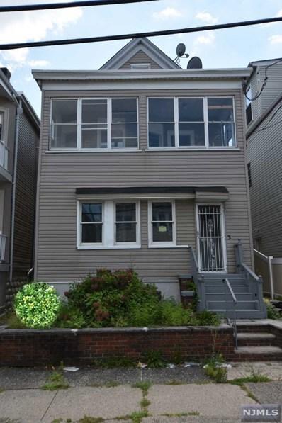 3 GRACE Avenue, Clifton, NJ 07011 - MLS#: 1833688