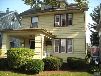 143 DEMOTT Avenue, Clifton, NJ 07011 - MLS#: 1833691
