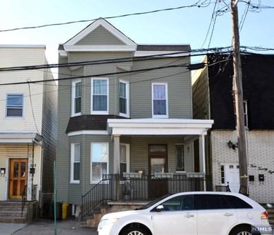 426 HANCOCK Place, Fairview, NJ 07022 - MLS#: 1833712