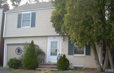 874 PASSAIC Avenue, Clifton, NJ 07014 - MLS#: 1833720