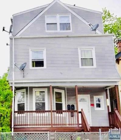 199 OAKWOOD Place, Orange, NJ 07050 - MLS#: 1833822