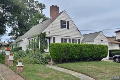 229 LOUIS Street, Hackensack, NJ 07601 - MLS#: 1833835