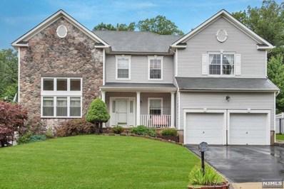 61 HILL HOLLOW Road, Jefferson Township, NJ 07849 - MLS#: 1833836