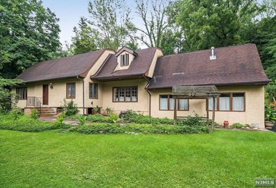 227 W SADDLE RIVER Road, Saddle River, NJ 07458 - MLS#: 1833872