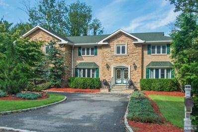 11 HAROLD Terrace, Montville Township, NJ 07082 - MLS#: 1833893