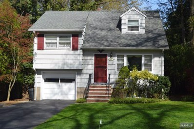 61 TAILLON Terrace, Closter, NJ 07624 - MLS#: 1833906