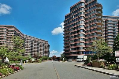 100 WINSTON Drive UNIT 6 D-N, Cliffside Park, NJ 07010 - MLS#: 1833917