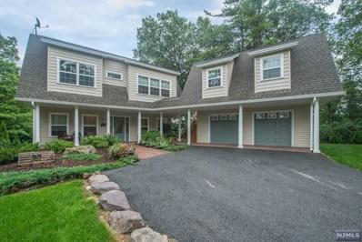 499 LAKE SHORE Drive, West Milford, NJ 07421 - MLS#: 1833922