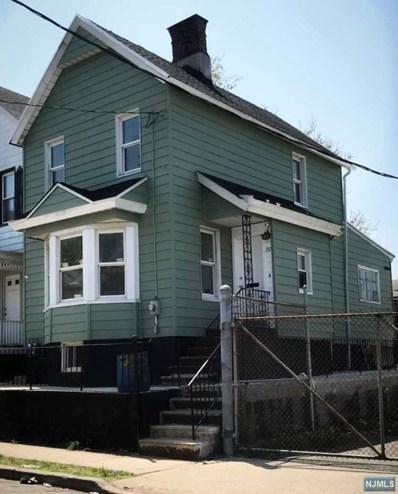 150 WARD Street, Orange, NJ 07050 - MLS#: 1833931