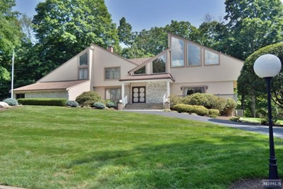 10 MALLARD Run, Upper Saddle River, NJ 07458 - MLS#: 1833946