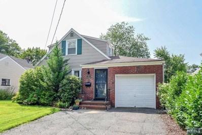 46 STILLMAN Avenue, Bergenfield, NJ 07621 - MLS#: 1833951