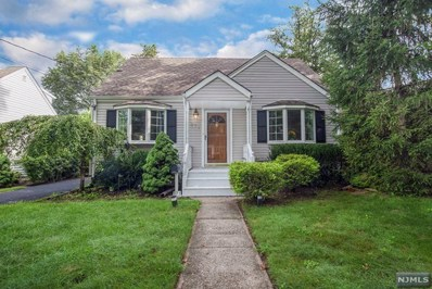 371 CHESTERFIELD Street, Ridgewood, NJ 07450 - MLS#: 1833998