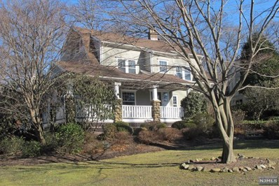 145 SHERIDAN Terrace, Ridgewood, NJ 07450 - MLS#: 1834004