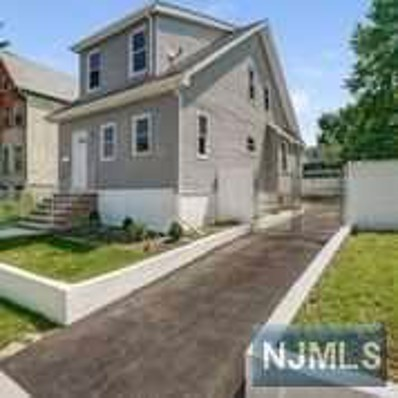 170 MAPLE Avenue, Irvington, NJ 07111 - MLS#: 1834026